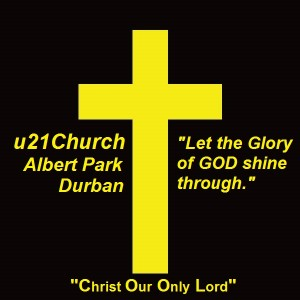 CROSS u21Church - Glory shine