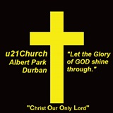 CROSS u21Church - Glory shine - small