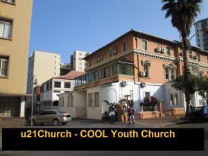 The Esplanade Avenue, The road to u21Church - COOL Youth Church