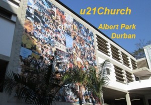 u21Church - Abert Park - Durban Logo