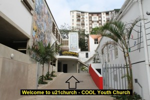 Welcome to u21church