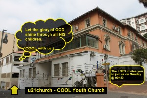 u21church COOL Youth Church