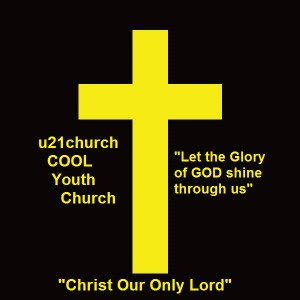 u21Church LOGO