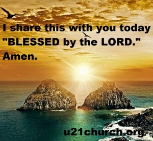 u21church - 133 BLESSED