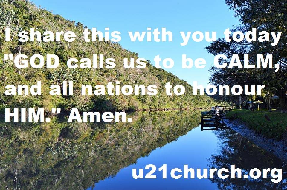 u21church - 148 CALM