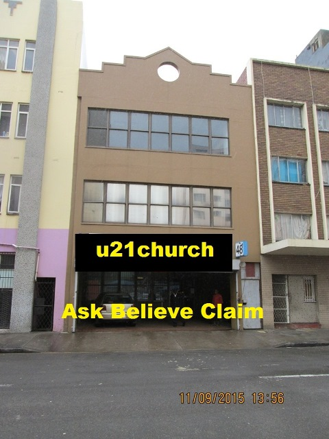 u21church ABC
