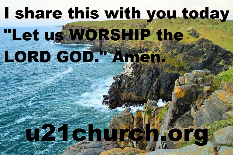 u21church - 177 WORSHIP