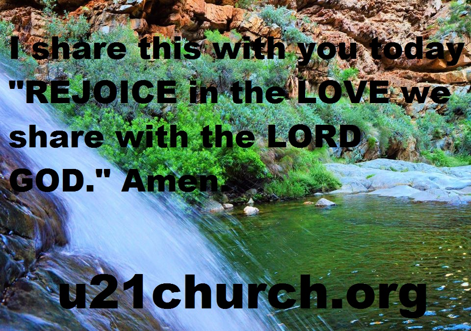 u21church - 189 LOVE