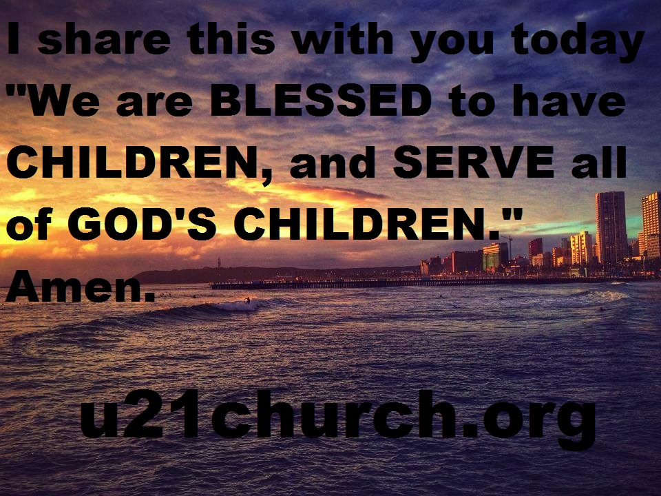 u21church - 197 Children