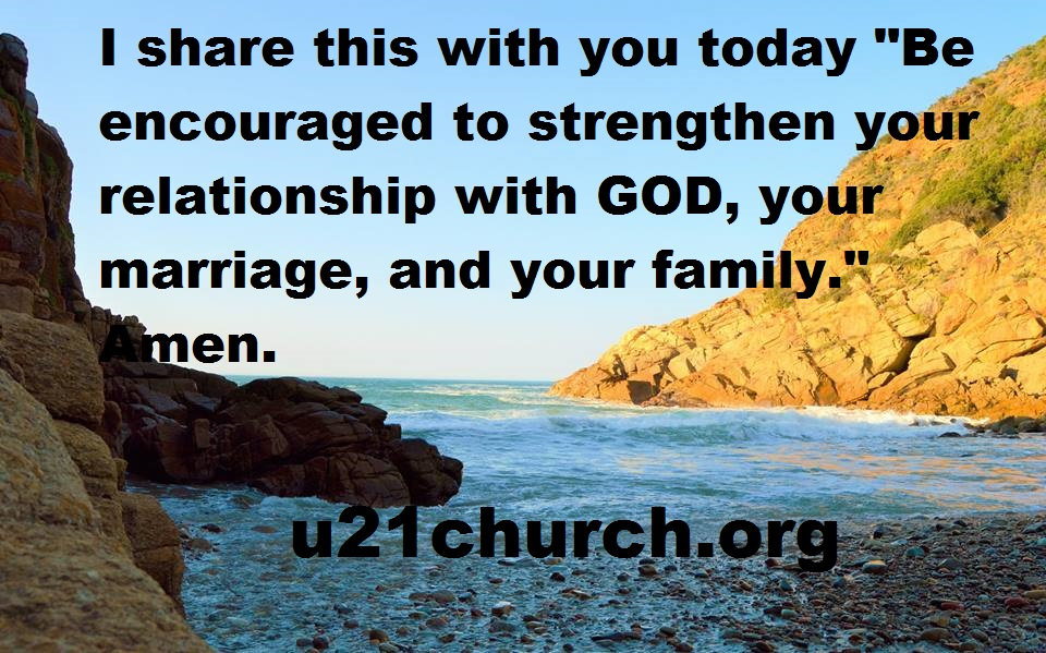 u21church - 215 ENCOURAGED