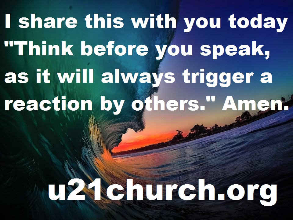 u21church - 242 THINK