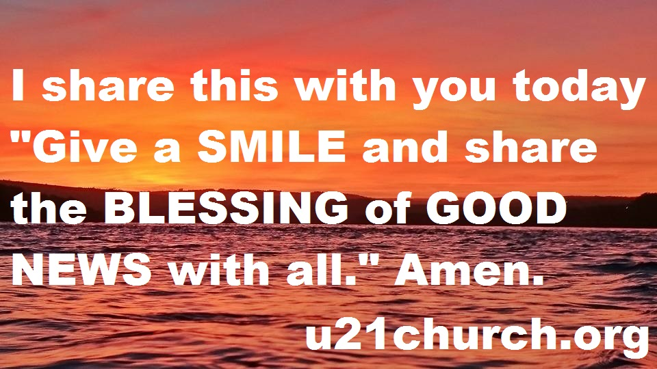 u21church - 243 SMILE