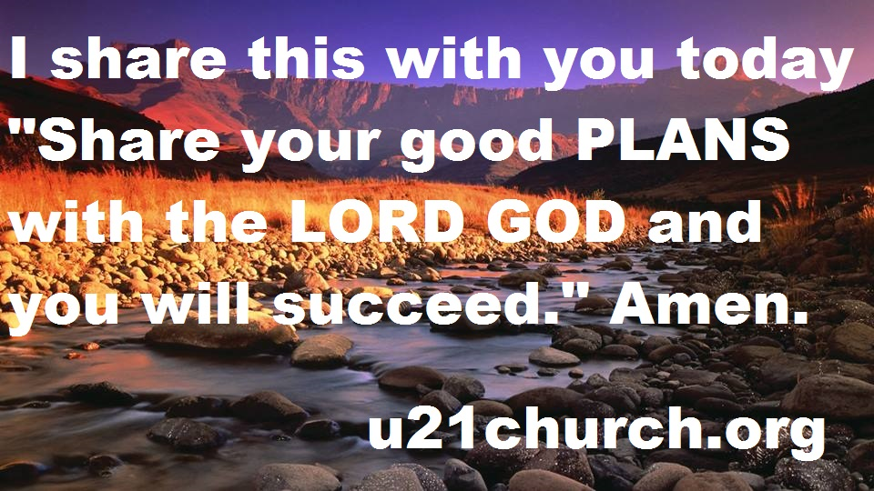 u21church - 246 SUCCEED