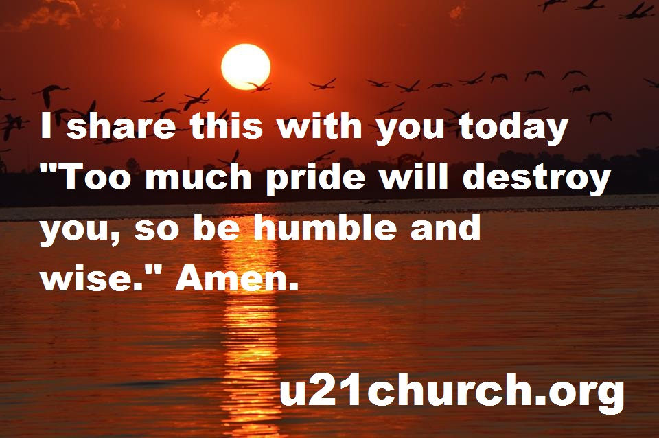 u21church - 251 PRIDE