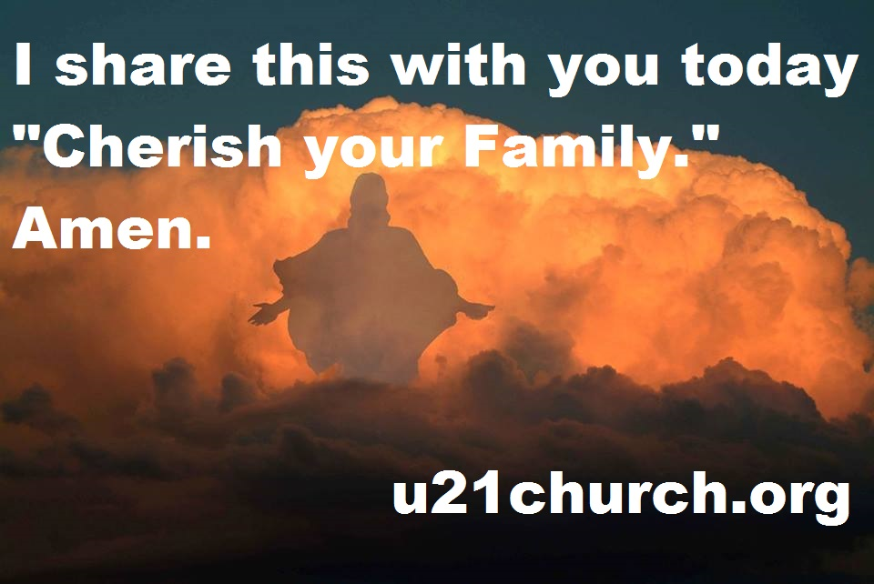u21church - 254 CHERISH