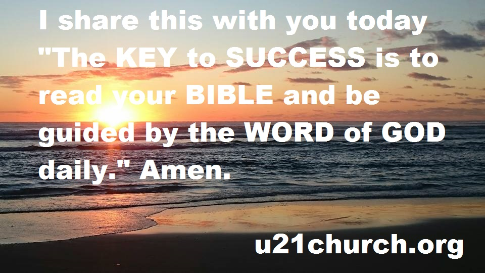 u21church - 277 KEY