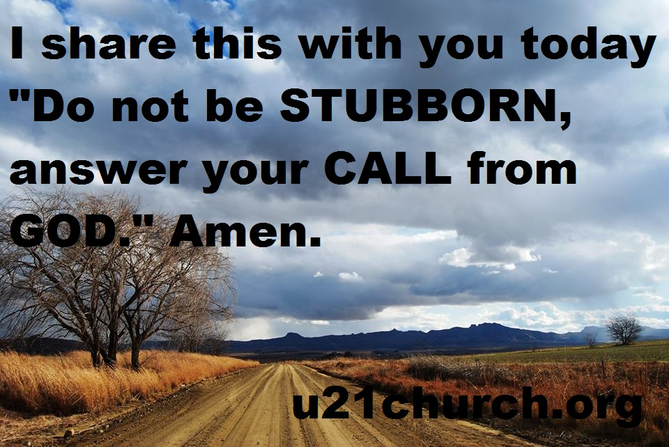 u21church - 283 STUBBORN