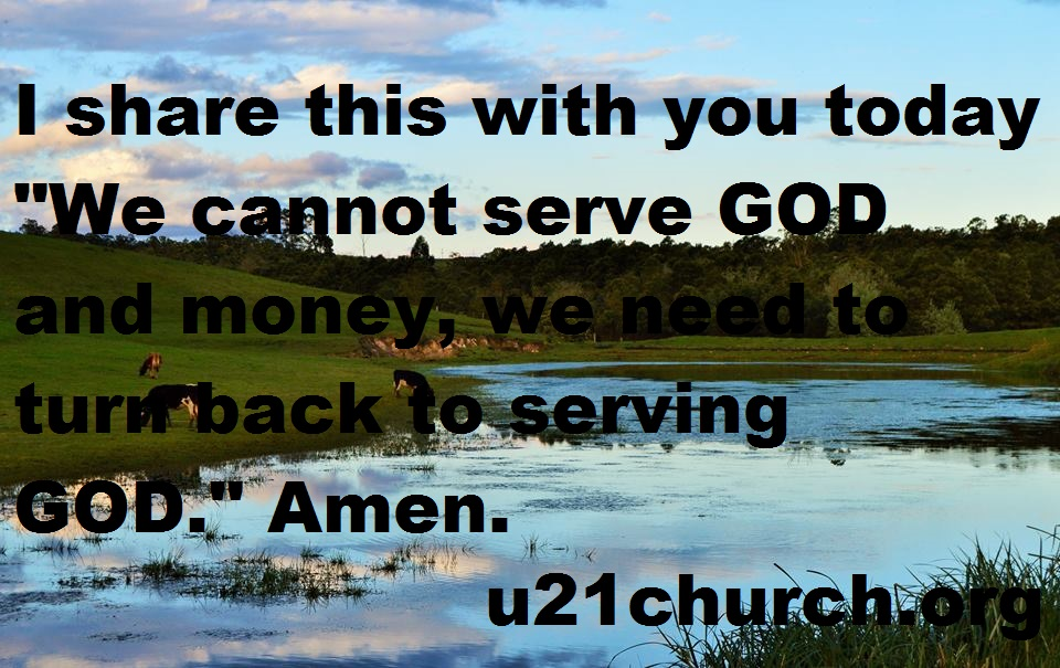 u21church - 302 SERVE