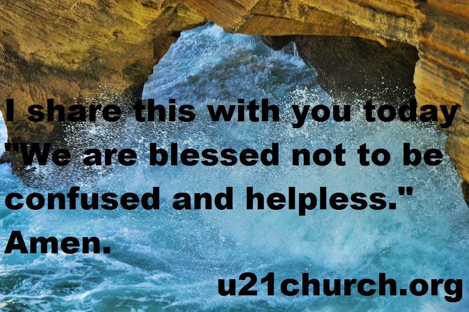 u21church - 311 BLESSED