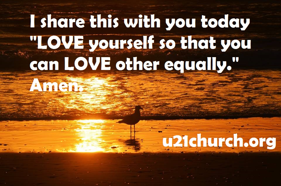 u21church - 331 LOVE