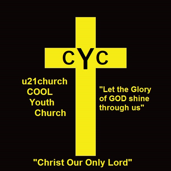 u21Church LOGO - CYC