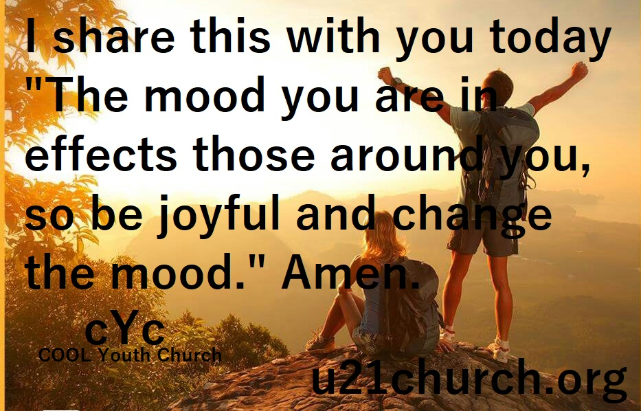 u21church - 440 JOYFUL