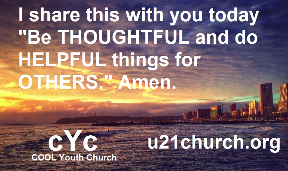 u21church - 470 THOUGHFUL