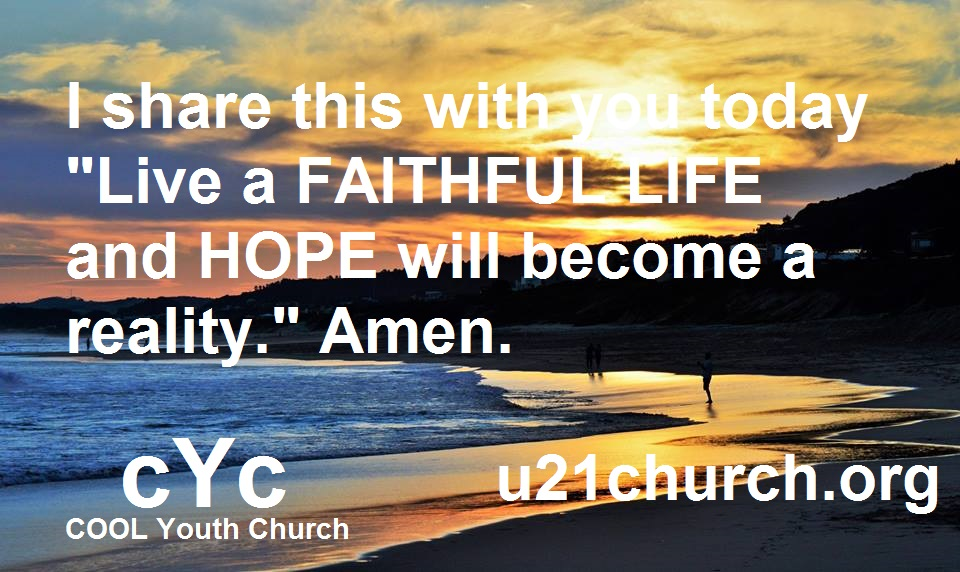 u21church - 471 HOPE