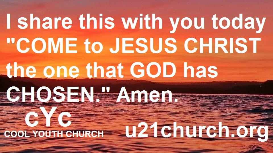u21church - 499 COME