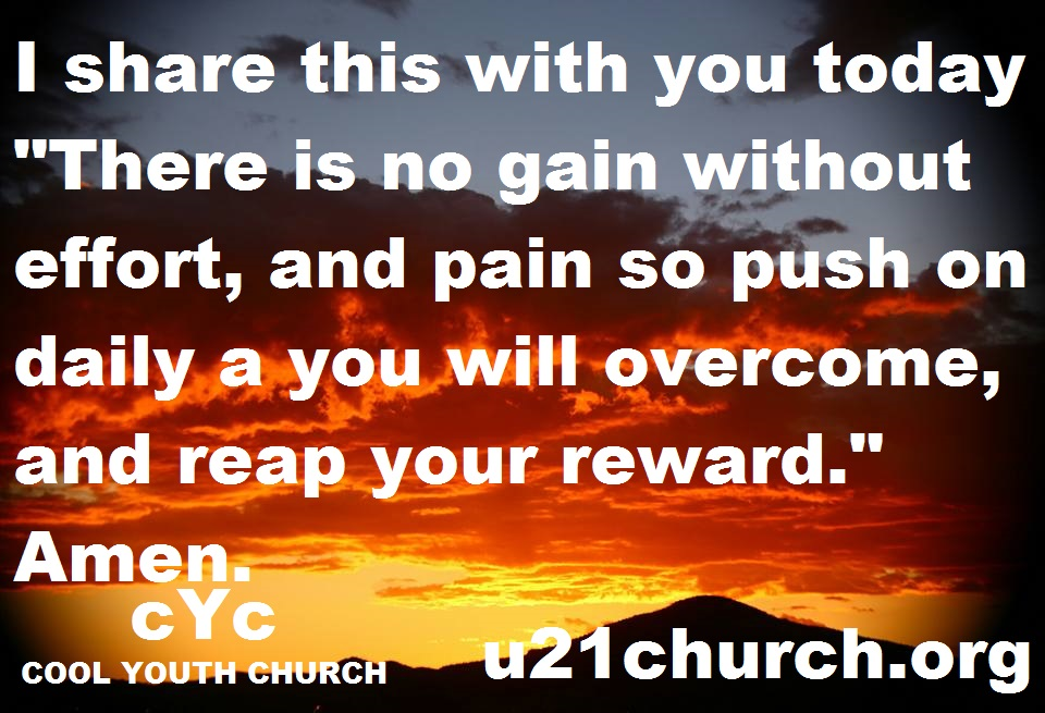 u21church - 506 REWARD