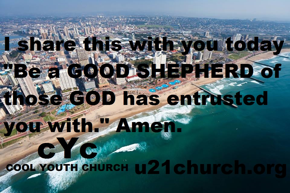 u21church - 509 GOOD