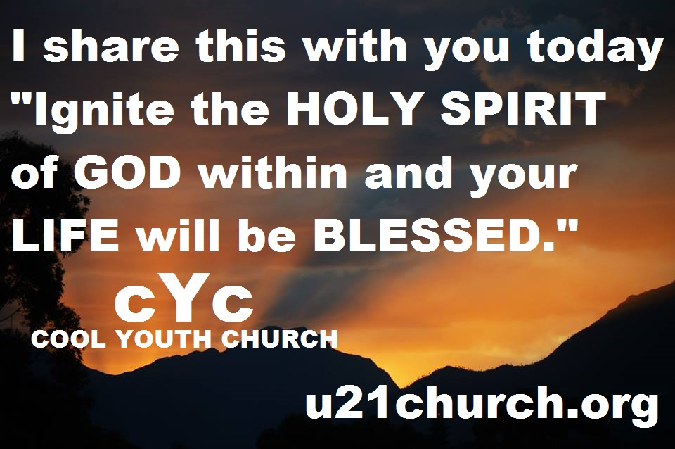 u21church - 520 SPIRIT