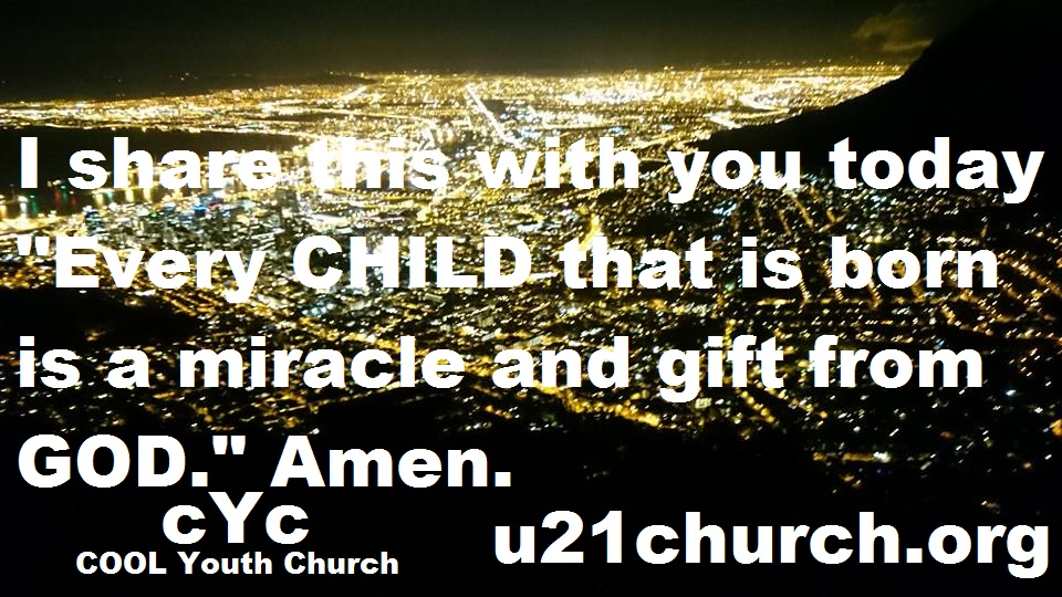 u21church - 618 2017 MIRACLE