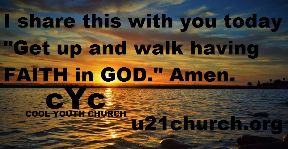 u21church - 619 2017 FAITH