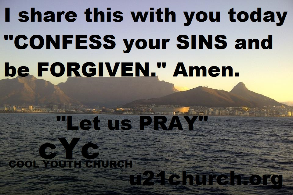 u21church - 636 2017 CONFESS