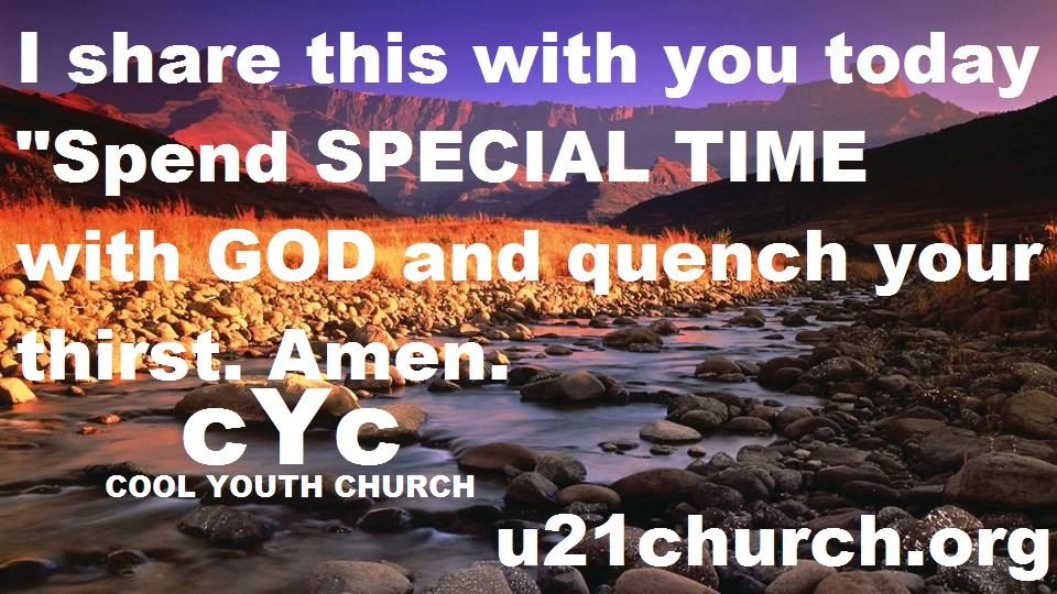 u21church - 647 2017 GOD