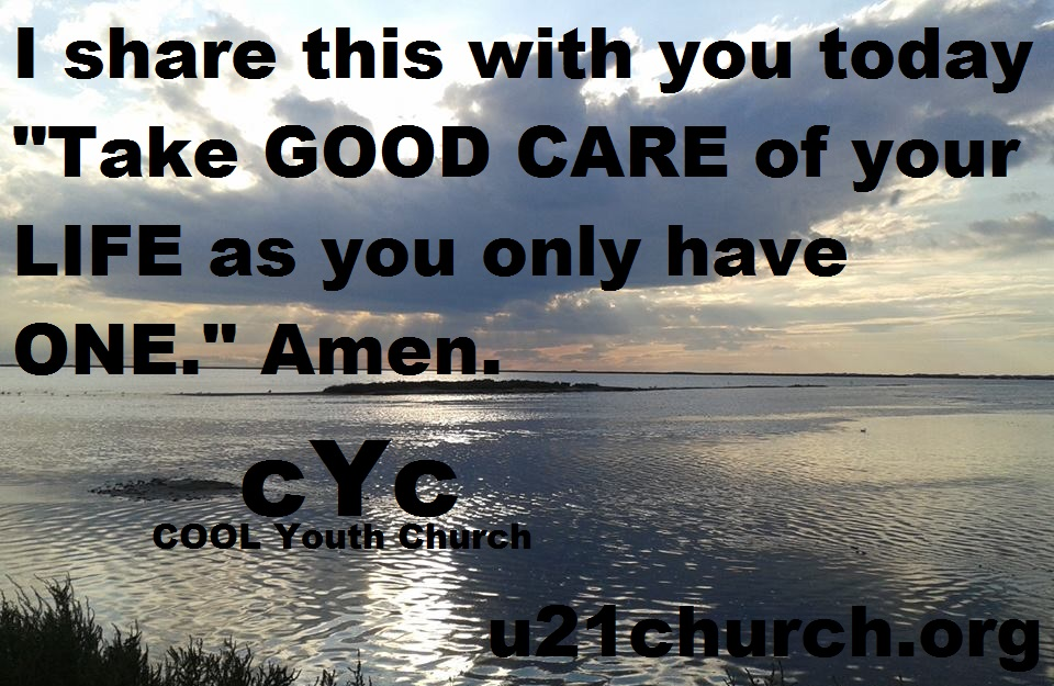 u21church - 652 2017 GOOD CARE