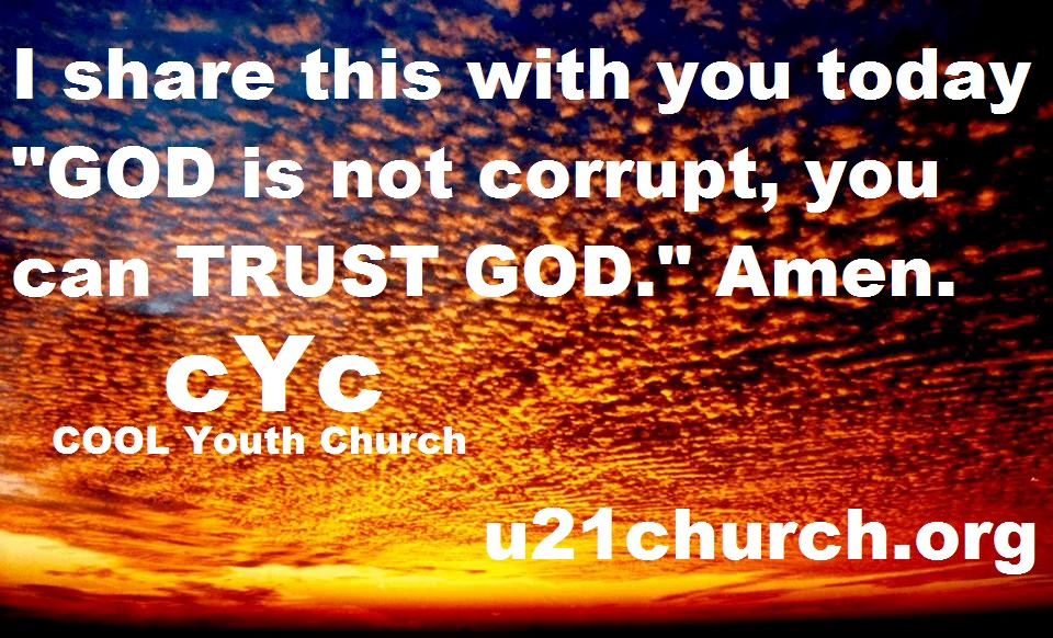 u21church - 657 2017 GOD