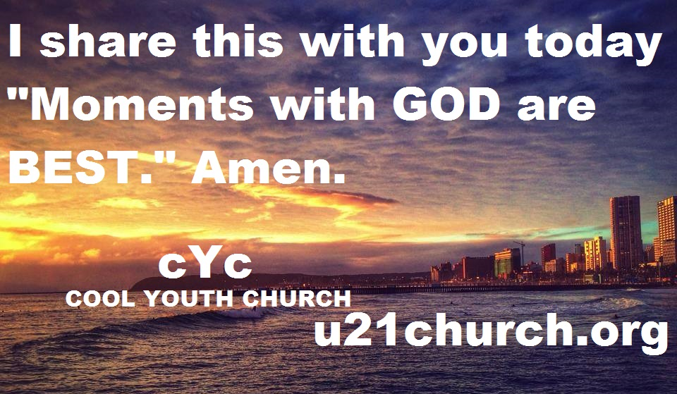 u21church - 659 2017 GOD