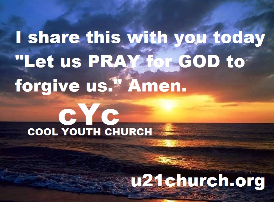 u21church - 663 2017 GOD