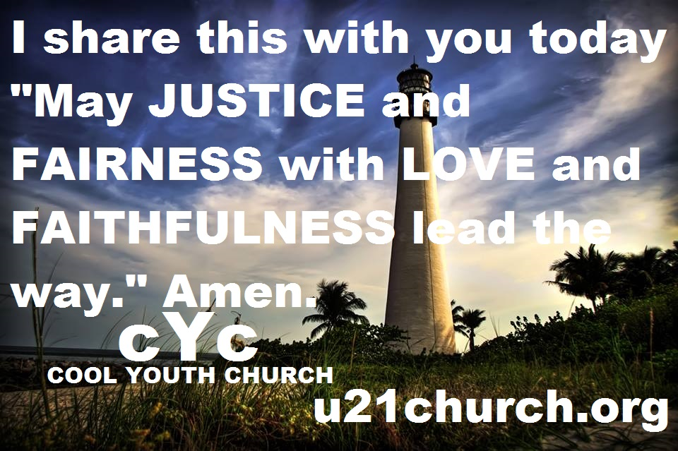 u21church - 670 2017 GOD