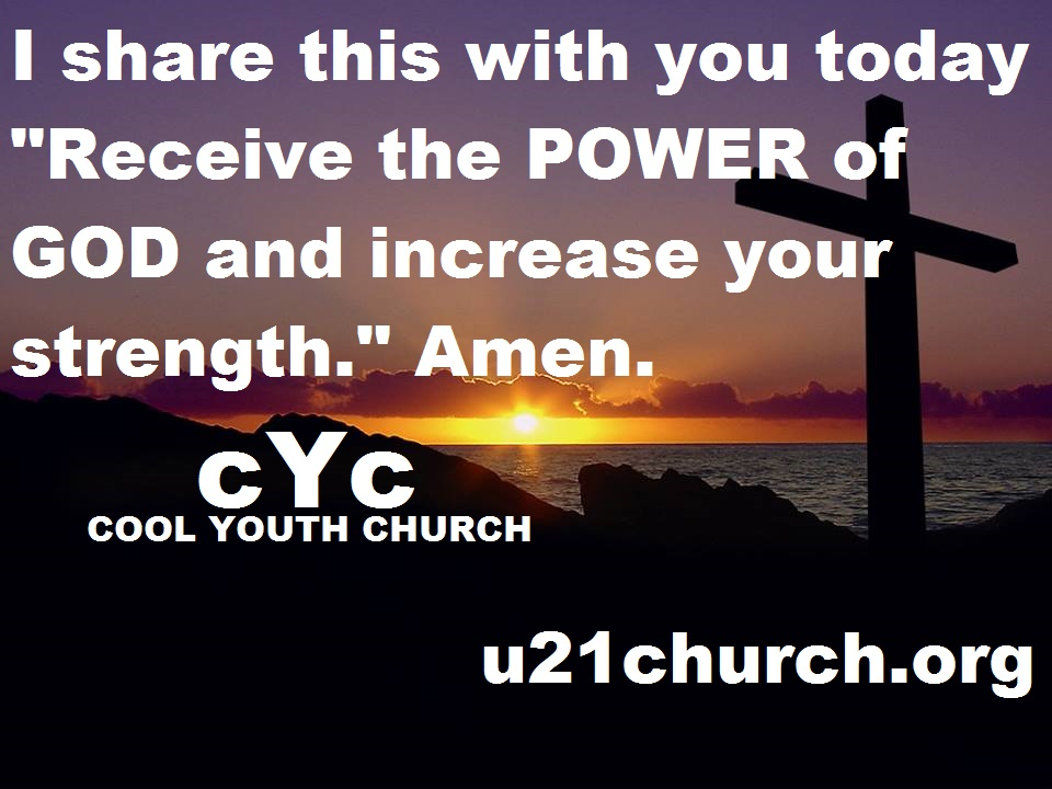 u21church - 673 2017 GOD