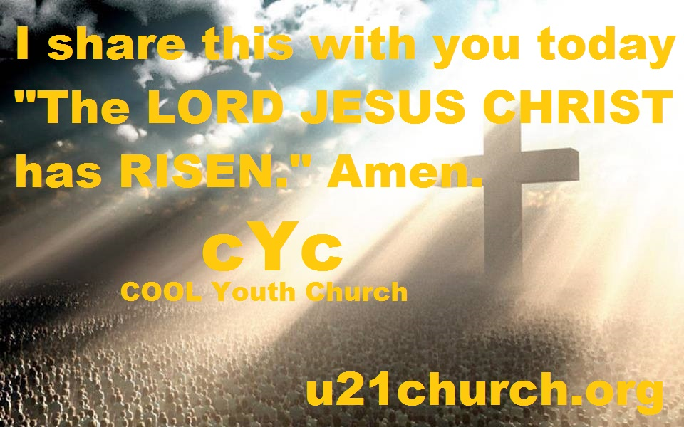 u21church - 678 2017 GOD