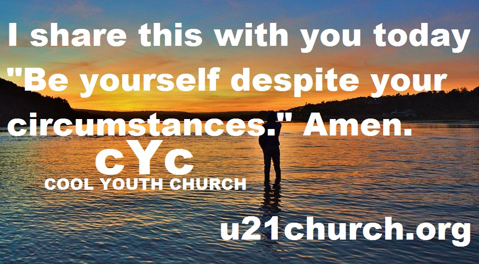 u21church - 691 2017 GOD