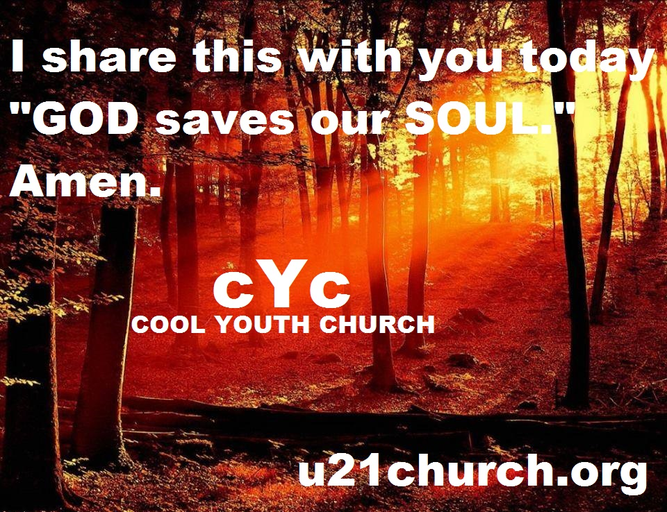 u21church - 697 2017 GOD