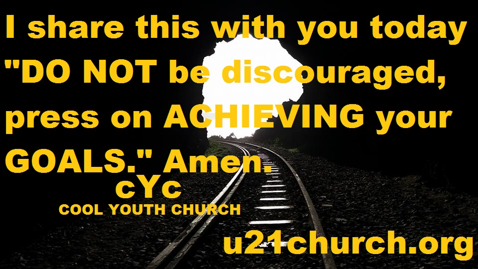 u21church - 702 2017 GOD