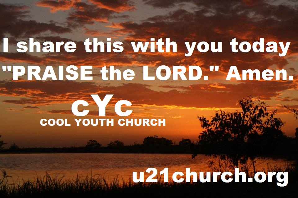u21church - 703 2017 GOD