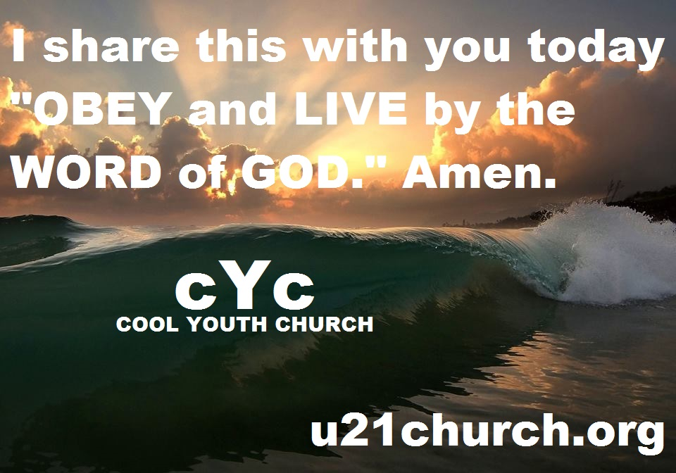 u21church - 704 2017 GOD