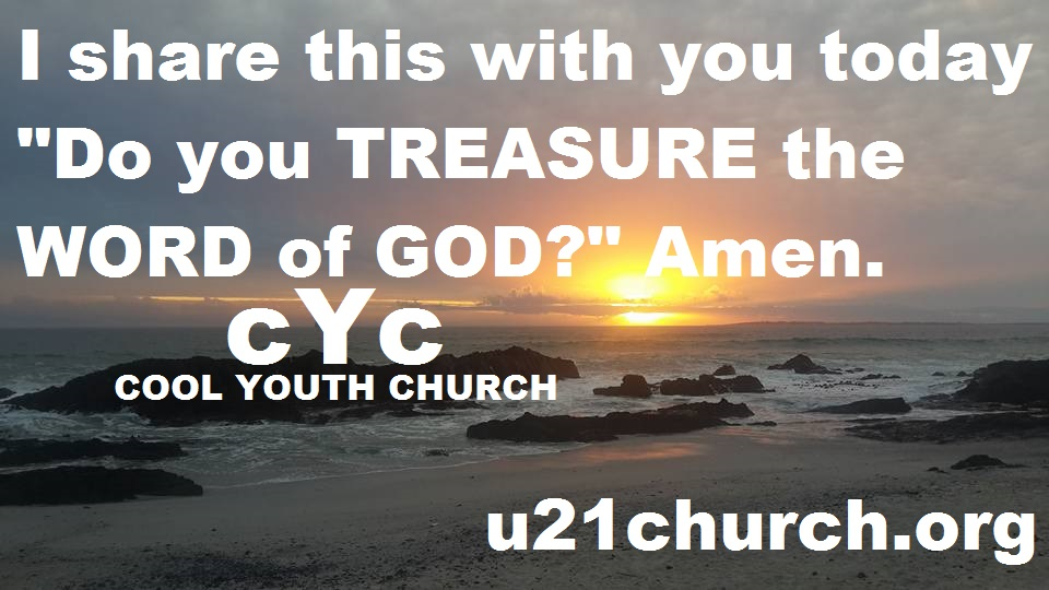 u21church - 705 2017 GOD