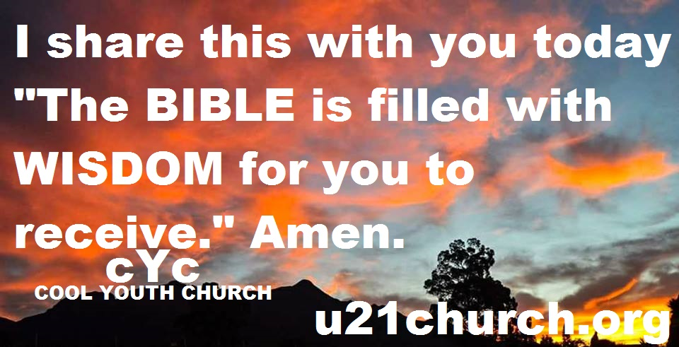 u21church - 706 2017 GOD